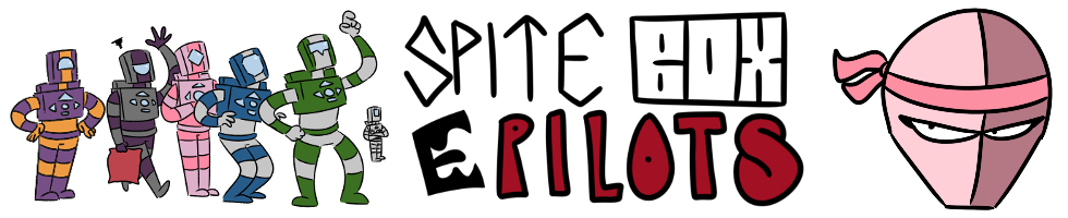 Spite Box Pilots